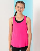 Kids´ Fashion Workout Vest