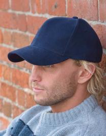 Pro-Style Heavy Cotton Cap