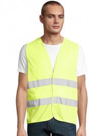 Secure Pro Unisex Safety Vest