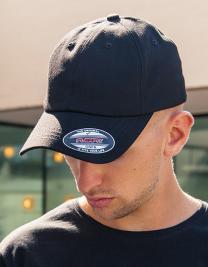 Low Profile Light Wooly Cap