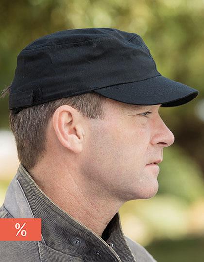 Urban Tropper Lightweight Cap